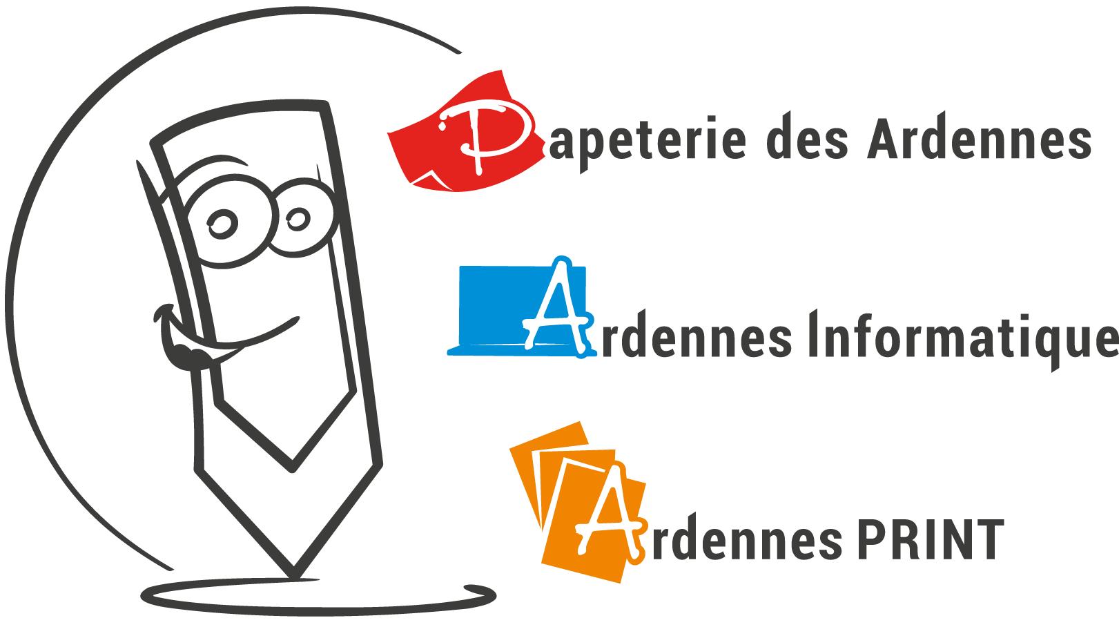 logo Papeterie des Ardennes